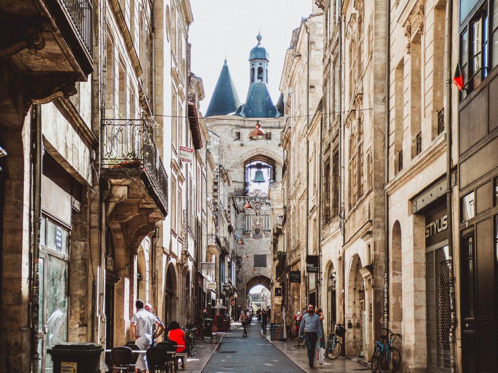 Expertise après sinistre à Bordeaux