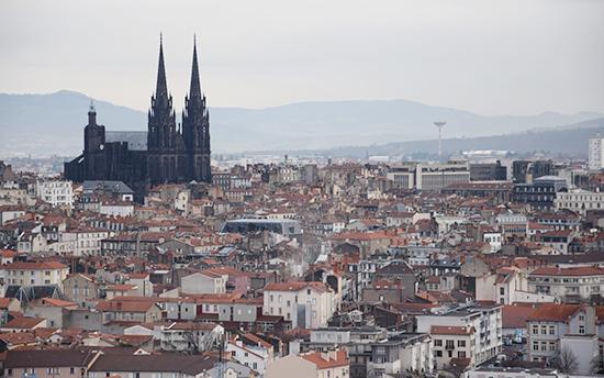Expertise après sinistre Clermont-Ferrand