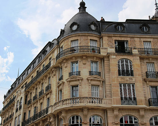 Expertise après sinistre Dijon