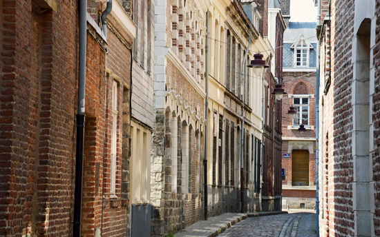 expertise après sinistre à Lille