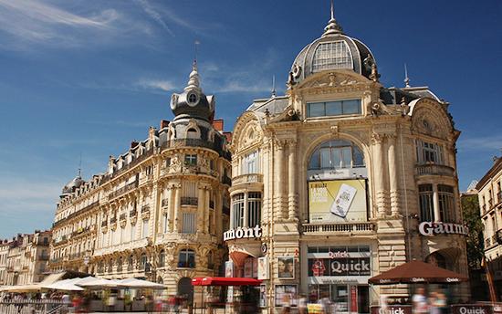Expertise après sinistre Montpellier