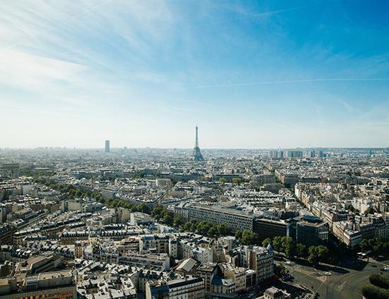 Expertise après sinistre à Paris