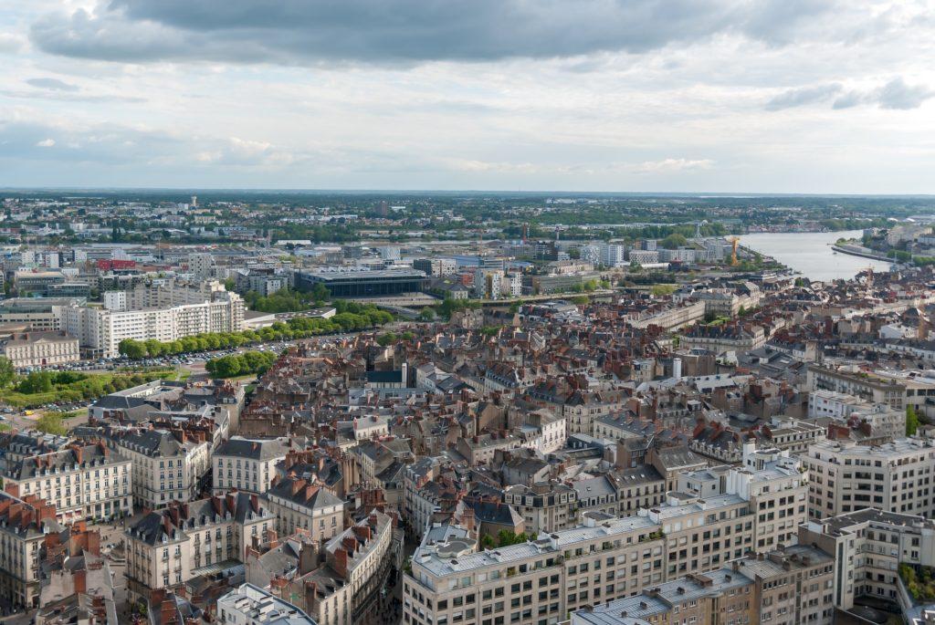 Expert après sinistre à Nantes