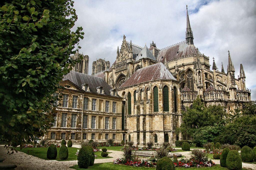 expertise après sinistre à Reims