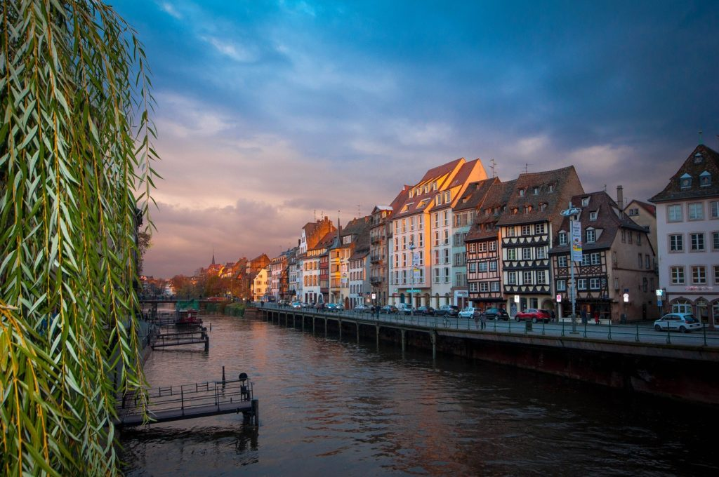 Expertise après sinistre à Strasbourg