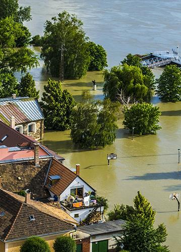 expertise apres inondation