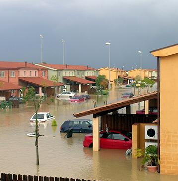 que faire apres inondation